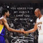 Kobe Bryant Quotes On Success Pinterest