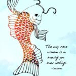 Koi Fish Quotes Tumblr
