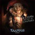 Krampus Quotes Facebook