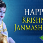 Krishnashtami Wishes Images Facebook