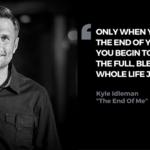 Kyle Idleman Quotes Tumblr