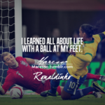 Last Football Game Quotes Tumblr
