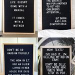 Letter Board Sayings Funny Twitter