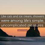 Life Ice Cream Quotes Twitter