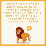 Lion King Quotes Pinterest