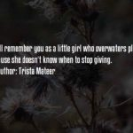 Little Girl Quotes And Sayings Tumblr