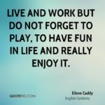 Live Life Have Fun Quotes