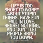 Live Life Have Fun Quotes Facebook