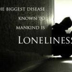 Loneliness Positive Quotes Facebook