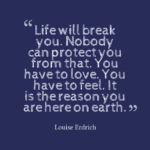 Louise Erdrich Quotes Twitter