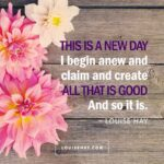 Louise Hay Positive Quotes Twitter