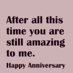 Love Anniversary Quotes Facebook