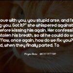Love Confession Quotes Pinterest