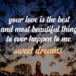 Love Good Night Message For Girlfriend Tumblr
