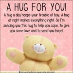 Love Hug Day Pinterest