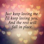 Love U Forever Quotes Facebook