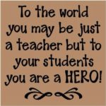 Love You Teacher Quotes Twitter