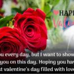 Lovers Day Greetings Facebook