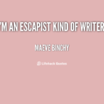 Maeve Binchy Quotes Twitter