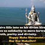 Maha Shivratri 2021 Wishes Tumblr