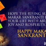 Makar Sankranti Wishes Pinterest