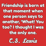 Making Friends Quotes Facebook