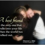 Male And Female Best Friend Quotes
