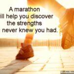 Marathon Words Of Encouragement Tumblr