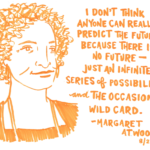 Margaret Atwood Quotes Tumblr