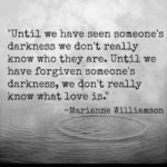 Marianne Williamson Famous Quote Facebook
