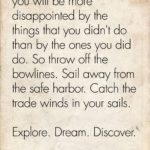 Mark Twain Quotes About Life Pinterest