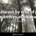 Marquis De Sade Quotes Facebook