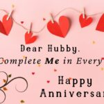 Marriage Anniversary Images For Husband Facebook