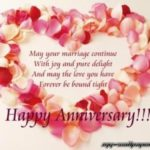 Marriage Anniversary Message For Boss Pinterest