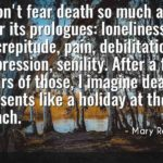 Mary Roach Quotes Facebook