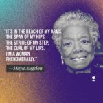 Maya Angelou Quotes On Womanhood Tumblr