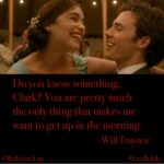 Me Before You Movie Quotes Facebook