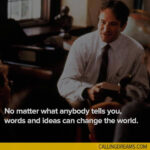 Meaningful Movie Quotes Pinterest