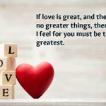 Meaningful Valentines Quotes