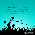 Medical School Graduation Quotes