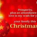 Merry Christmas Wishes Images 2018 Facebook