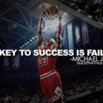 Michael Jordan Inspirational Quotes Tumblr