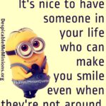 Minion Quotes Love Pinterest