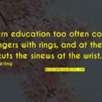 Modern Education Quotes Tumblr