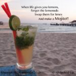 Mojito Drink Quotes Facebook