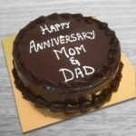 Mom Dad Marriage Anniversary Wishes Facebook