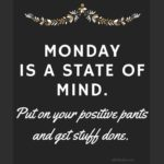 Monday Fresh Start Quotes Pinterest