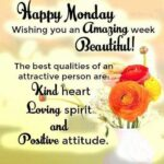 Monday Morning Quotes Images