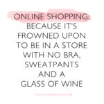 Monday Online Shopping Quotes Tumblr