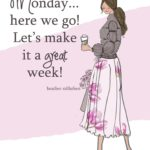 Monday Quotes Positive Pinterest